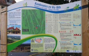 15 randonnées du Vic-bilh