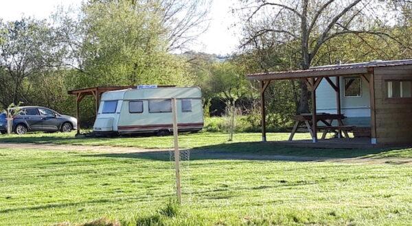 camping 2 logements et terrasses